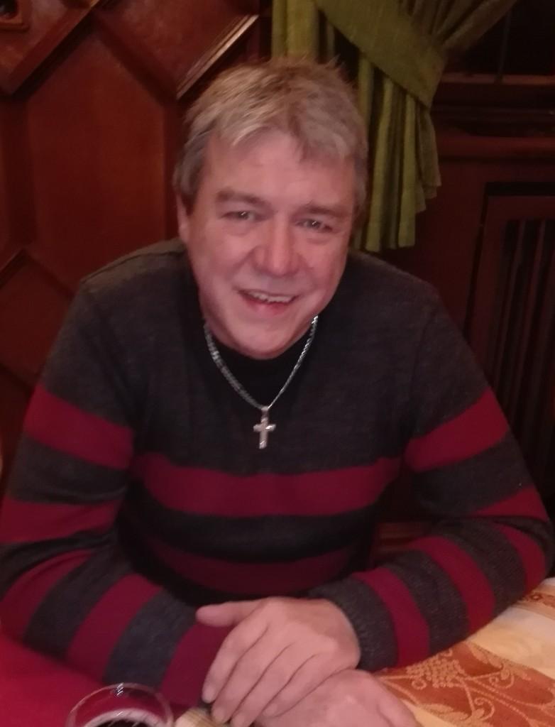 Wolfgang Reuchlein